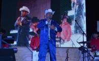 Fiesta Ranchera en la localidad de San José de Colico, actividad que forma parte de la Fiesta Curanilahuina 2107.