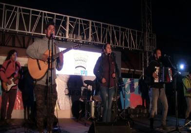 Seis talentos buscan consagrarse en Festival de la Voz