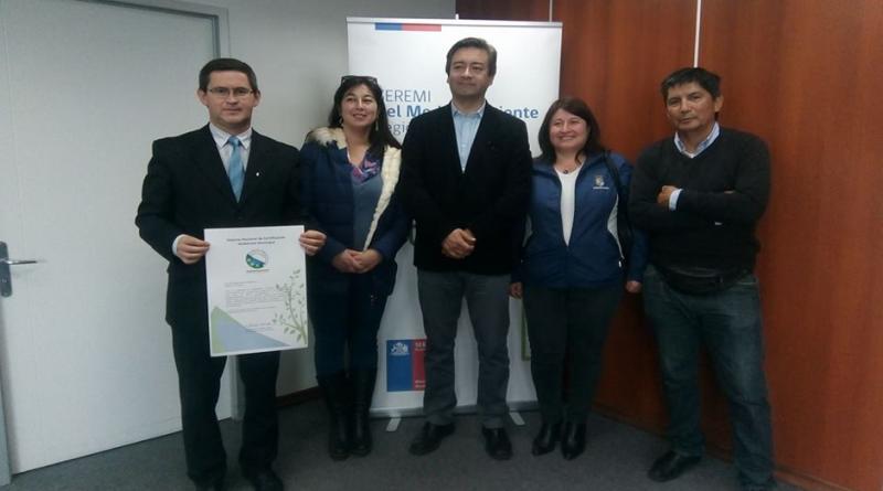 Municipio obtiene Certificación Ambiental de Excelencia