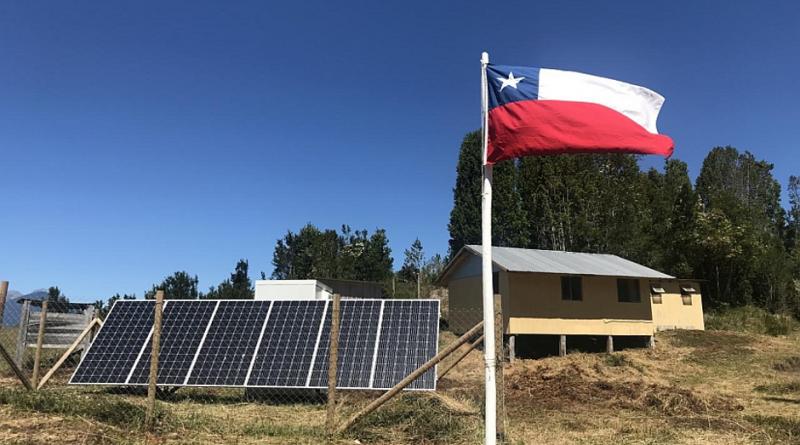 Campesinos contarán con modernos paneles solares