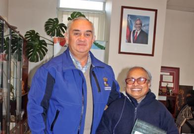 Sor Maria Bay continuará su misión en Concepción